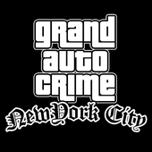 Grand Auto NY: Crime City icon