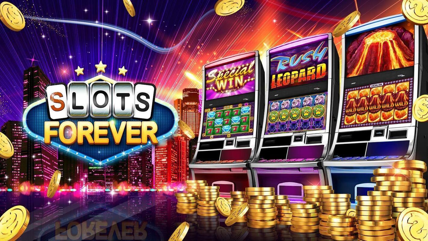 Slot Forever Free Casino