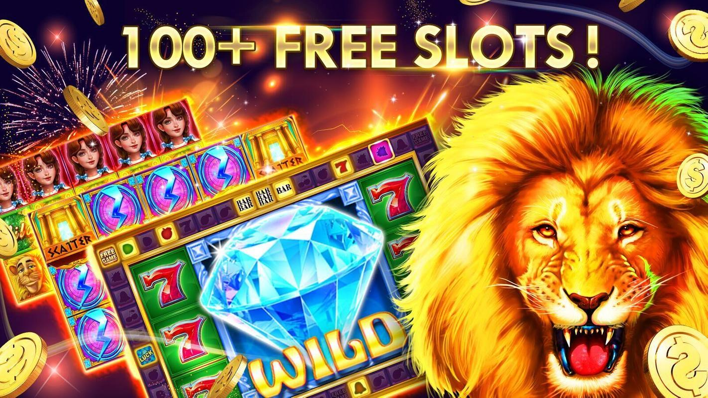slot online free casino games gratis