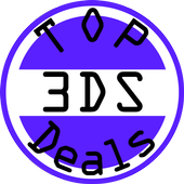 Top 3DS Deals icon