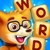 Word Flow icon