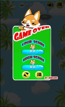 FOX JUMPS apk screenshot