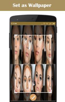 Makeup Tutorial Contouring screenshot 2