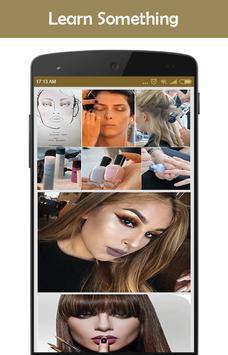 Nails.Makeup.Hairstyle apk screenshot