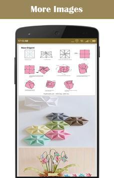 Origami Flower Tutorials poster