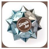 Paper Origami 2017 icon