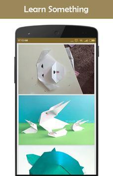 Paper Origami 2017 screenshot 1