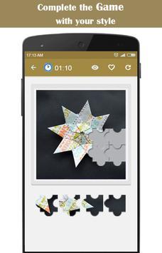Paper Origami 2017 screenshot 2