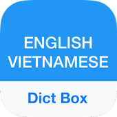 English Vietnamese Dictionary icon