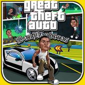 Grand San Andreas  Adventures icon
