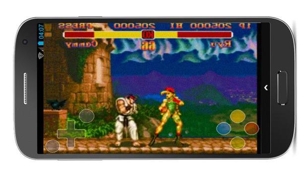 Guide Street Fighter apk screenshot