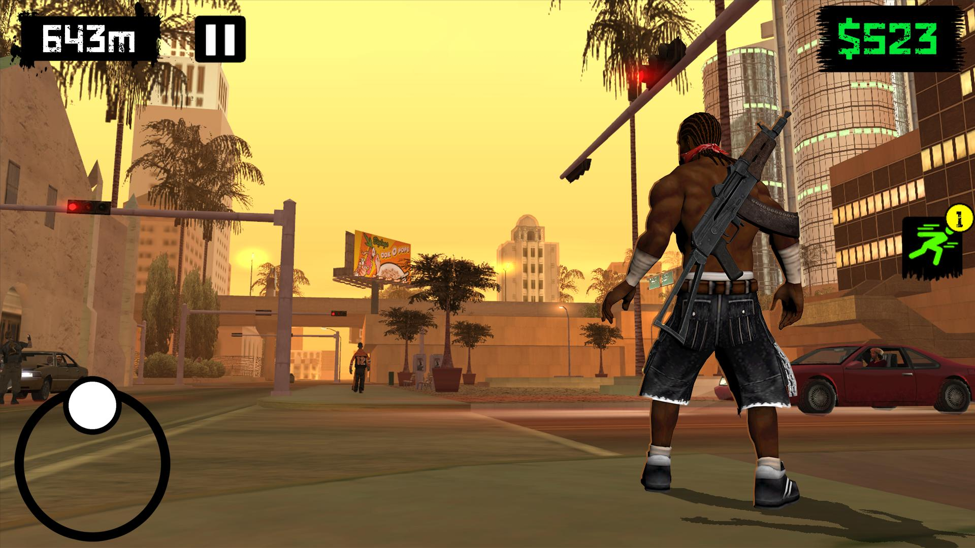 Grand Stunt Jump San Andreas for Android - APK Download