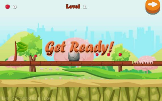 Grandpa Adventure World Run apk screenshot