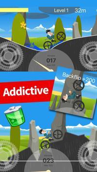 Bike Physics - Mountain Rider apk screenshot