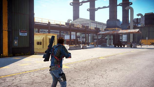 The Gang Sniper V. Pocket Edition. 截图 3