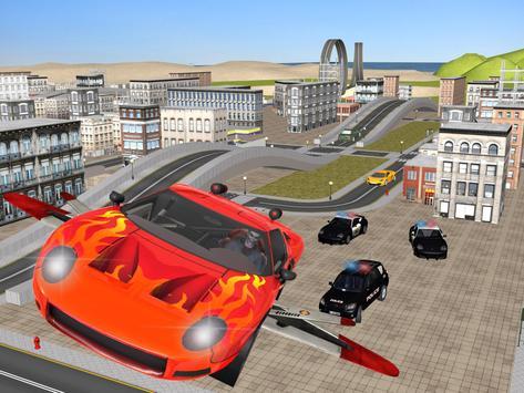 Crime City Gangster game screenshot 5
