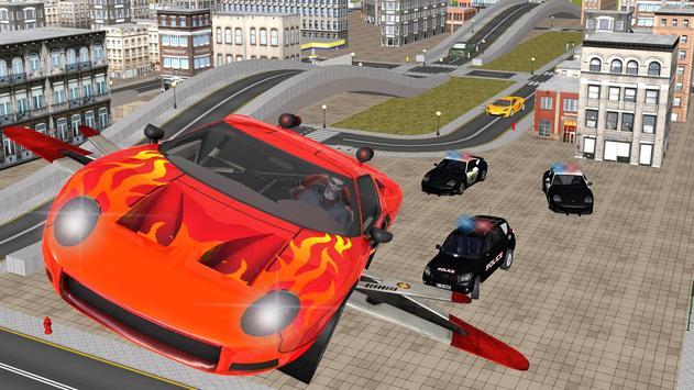 Crime City Gangster game screenshot 2