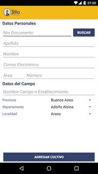 TeroGranizo screenshot 1