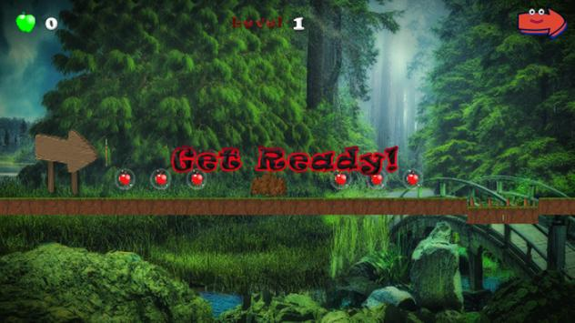 Granny Run Angry-Running Games apk screenshot