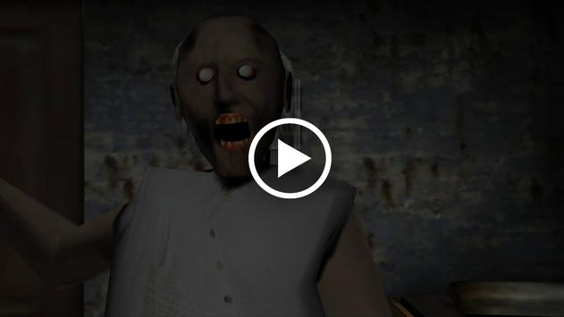 Tips Trick Granny Horror Video screenshot 4