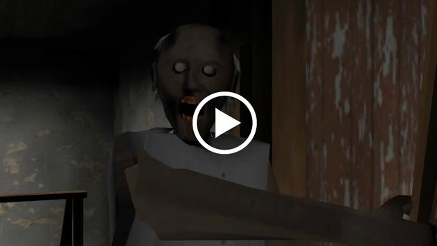 Tips Trick Granny Horror Video screenshot 7