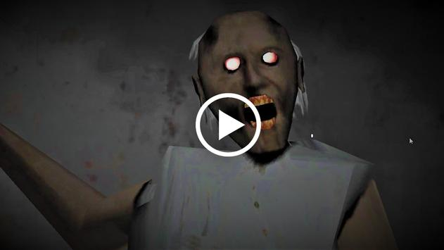 Tips Trick Granny Horror Video screenshot 1