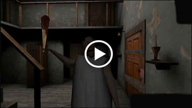 Tips Trick Granny Horror Video screenshot 2