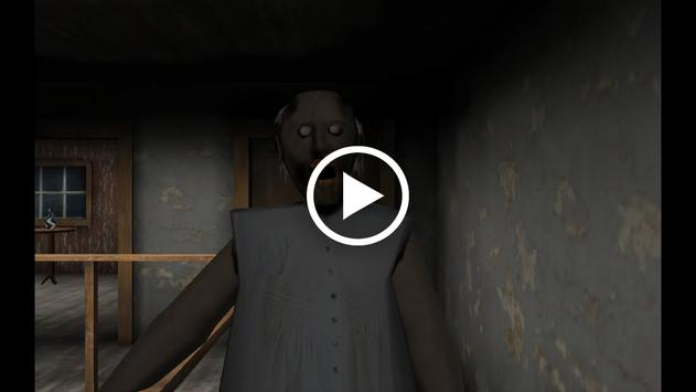 Tips Trick Granny Horror Video screenshot 3