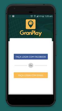 GranPlay screenshot 1