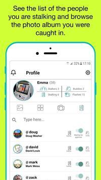 Granspot screenshot 2