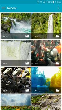 Aquarium Video Live Wallpaper screenshot 7