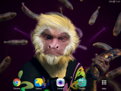 Dance Monkey 4K Live Wallpaper apk screenshot