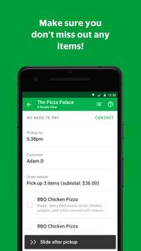 GrabFood - Driver App screenshot 3