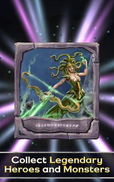 Legends of Mythica apk screenshot
