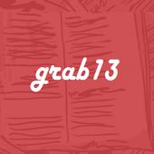 Grab13 - News icon