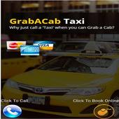 Arnprior GrabACab icon