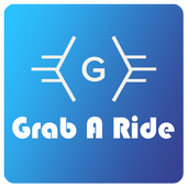 Grab A Ride icon