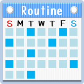 Routine Works icon