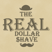 The REAL Dollar Shave icon