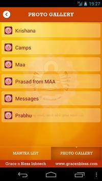 Mantradwar apk screenshot