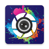 Photofy - Gif Photo Editor Collage Maker and Snap icon