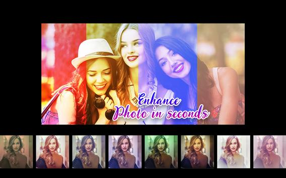 Photofy - Gif Photo Editor Collage Maker and Snap poster