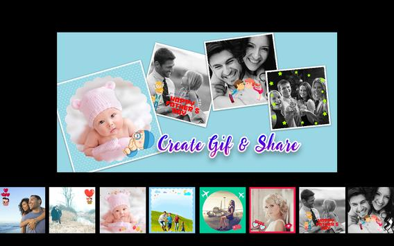 Photofy - Gif Photo Editor Collage Maker and Snap apk screenshot