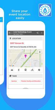 Eventable - Organize your event screenshot 6