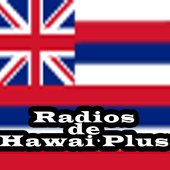 Radios De Hawai Plus icon