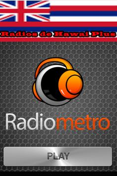 Radios De Hawai Plus apk screenshot