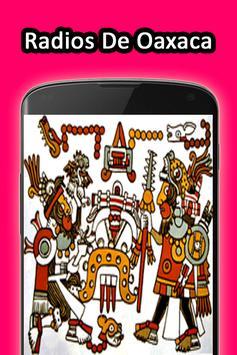 Radios De Oaxaca Plus apk screenshot
