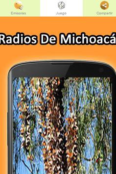 Radios De Michoacán Plus apk screenshot