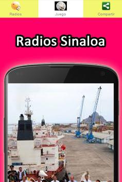Radios De Sinaloa Plus poster