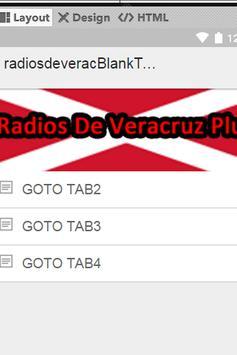 Radios De Veracruz Plus poster